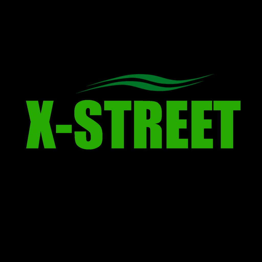 XSTREET RADIO
