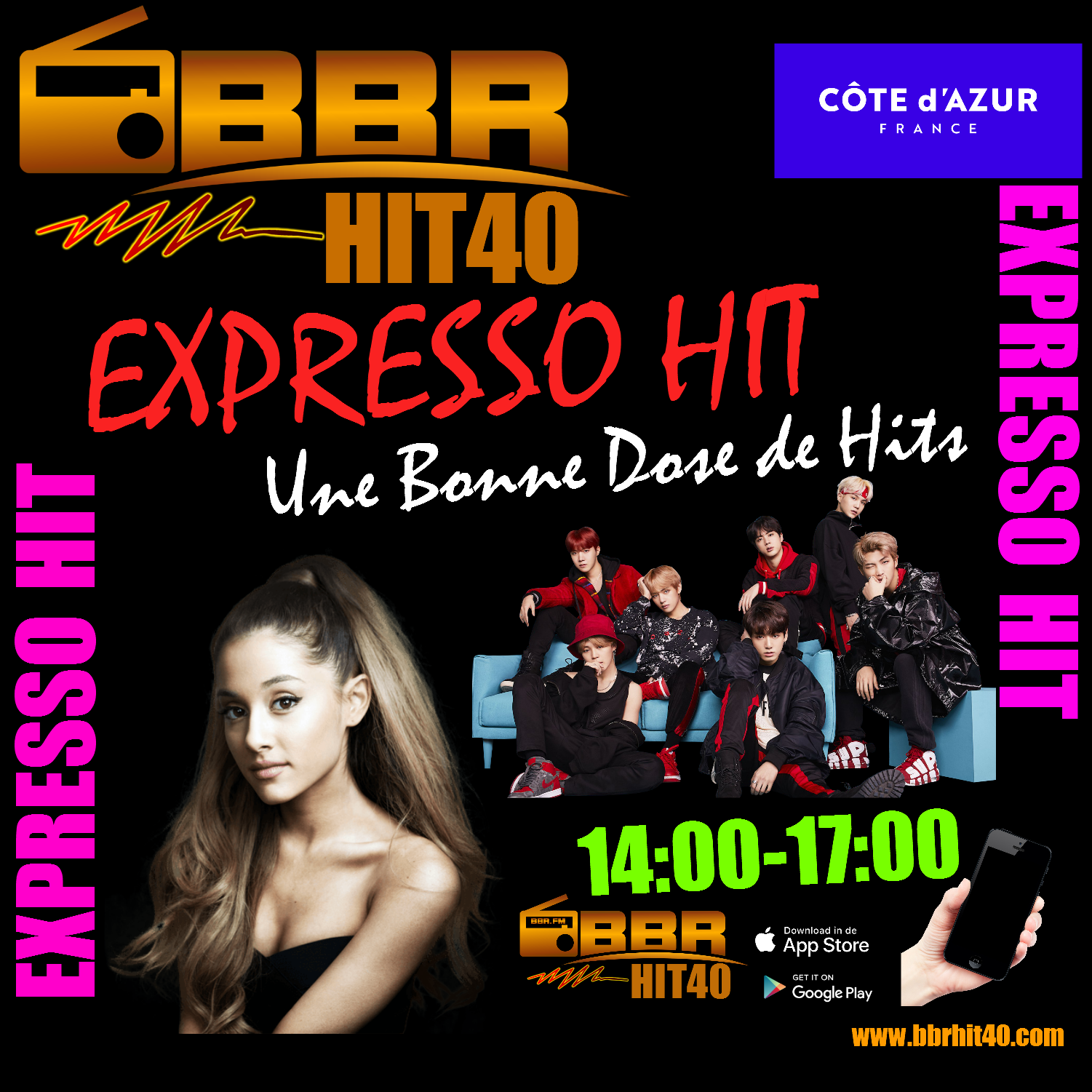 Expresso Hit