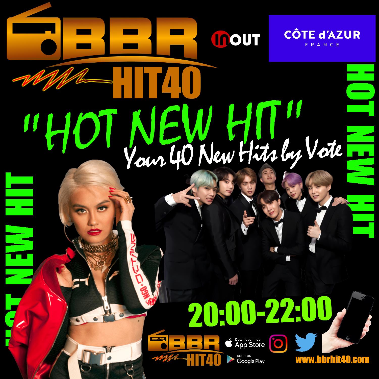 Hot New Hit